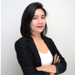 Evangeline Leong (Founder and CEO of Kobe Global Technologies Pte Ltd)